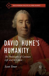 Cover David Hume's Humanity