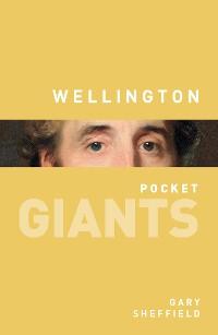 Cover Wellington: pocket GIANTS