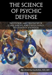 Cover The science of psychic defense