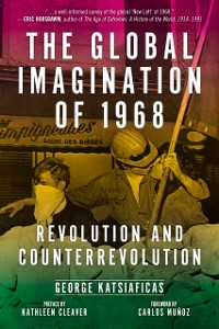 Cover Global Imagination Of 1968