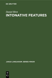 Cover Intonative Features