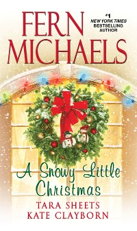Cover A Snowy Little Christmas