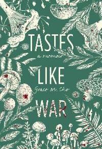 Cover Tastes Like War