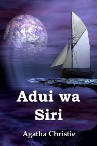 Cover Adui wa Siri