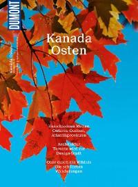 Cover DuMont Bildatlas Kanada Osten