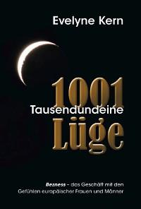 Cover 1001 Tausendundeine Lüge