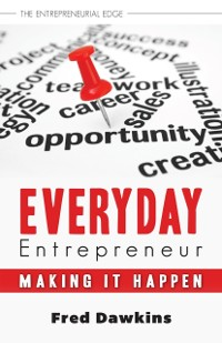 Cover Everyday Entrepreneur