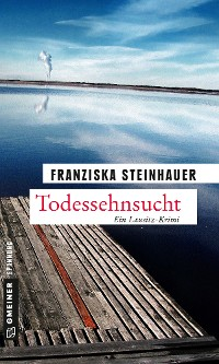 Cover Todessehnsucht