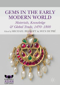 Cover Gems in the Early Modern World