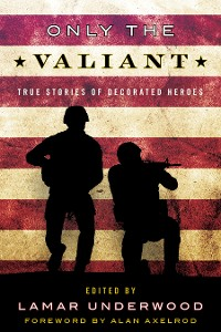 Cover Only the Valiant