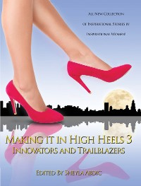 Cover Making It in High Heels 3