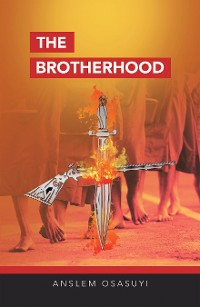 Cover The Brotherhood