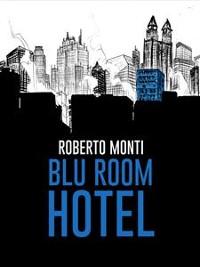 Cover Blu room hotel