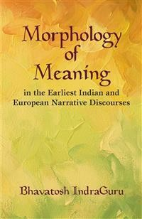 Cover Morphology of Meaning