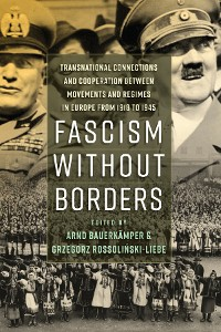 Cover Fascism without Borders