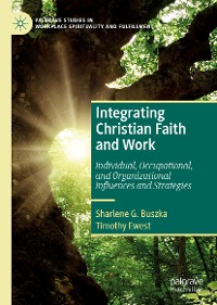 Cover Integrating Christian Faith and Work