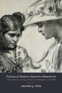Cover Fictions of Western American Domesticity