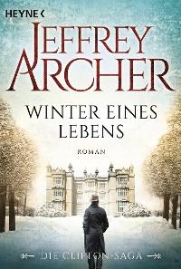 Cover Winter eines Lebens