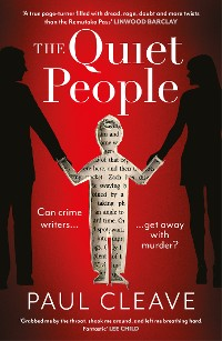 Cover The Quiet People