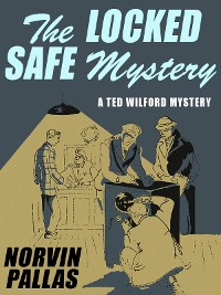 Cover The Locked Safe Mystery