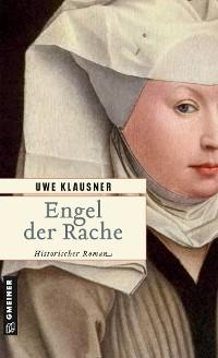 Cover Engel der Rache