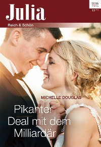 Cover Pikanter Deal mit dem Milliardär