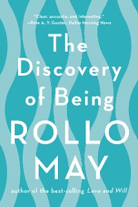 Cover The Discovery of Being