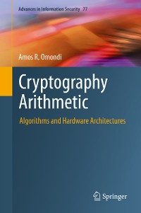 Cover Cryptography Arithmetic