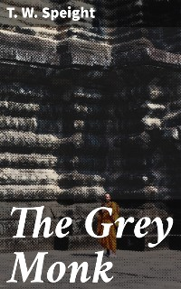 Cover The Grey Monk