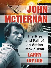 Cover John McTiernan