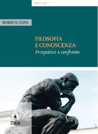 Cover Filosofia e Conoscenza