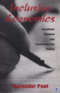 Cover Inclusive Economics