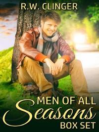 Cover Men of All Seasons Box Set