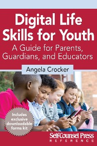 Cover Digital Life Skills for Youth
