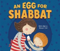 Cover Egg for Shabbat
