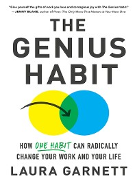 Cover The Genius Habit
