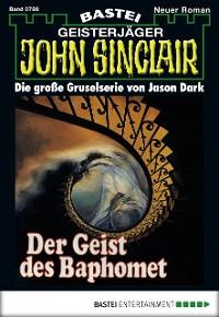 Cover John Sinclair - Folge 0780