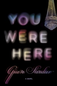 Cover You Were Here