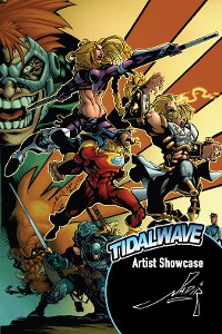 Cover TidalWave Artist Showcase: Nadir Balan