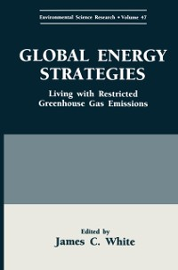 Cover Global Energy Strategies