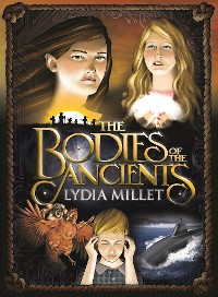 Cover The Bodies of the Ancients