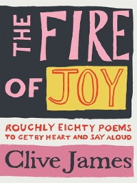 Cover The Fire of Joy