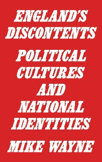 Cover England's Discontents