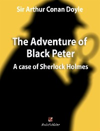 Cover The Adventure of Black Peter