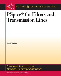 Cover PSpice for Filters and Transmission Lines