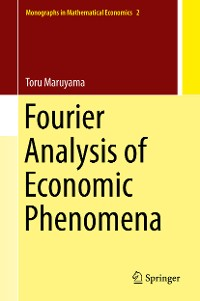 Cover Fourier Analysis of Economic Phenomena