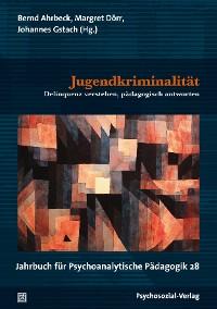 Cover Jugendkriminalität