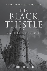 Cover The Black Thistle