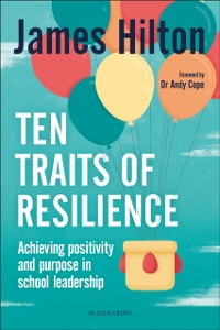Cover Ten Traits of Resilience
