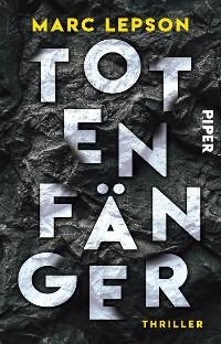 Cover Totenfänger